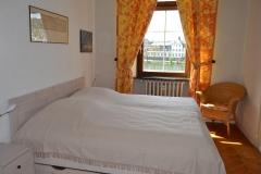 FeWo Bernkastel - Schlafzimmer (2)