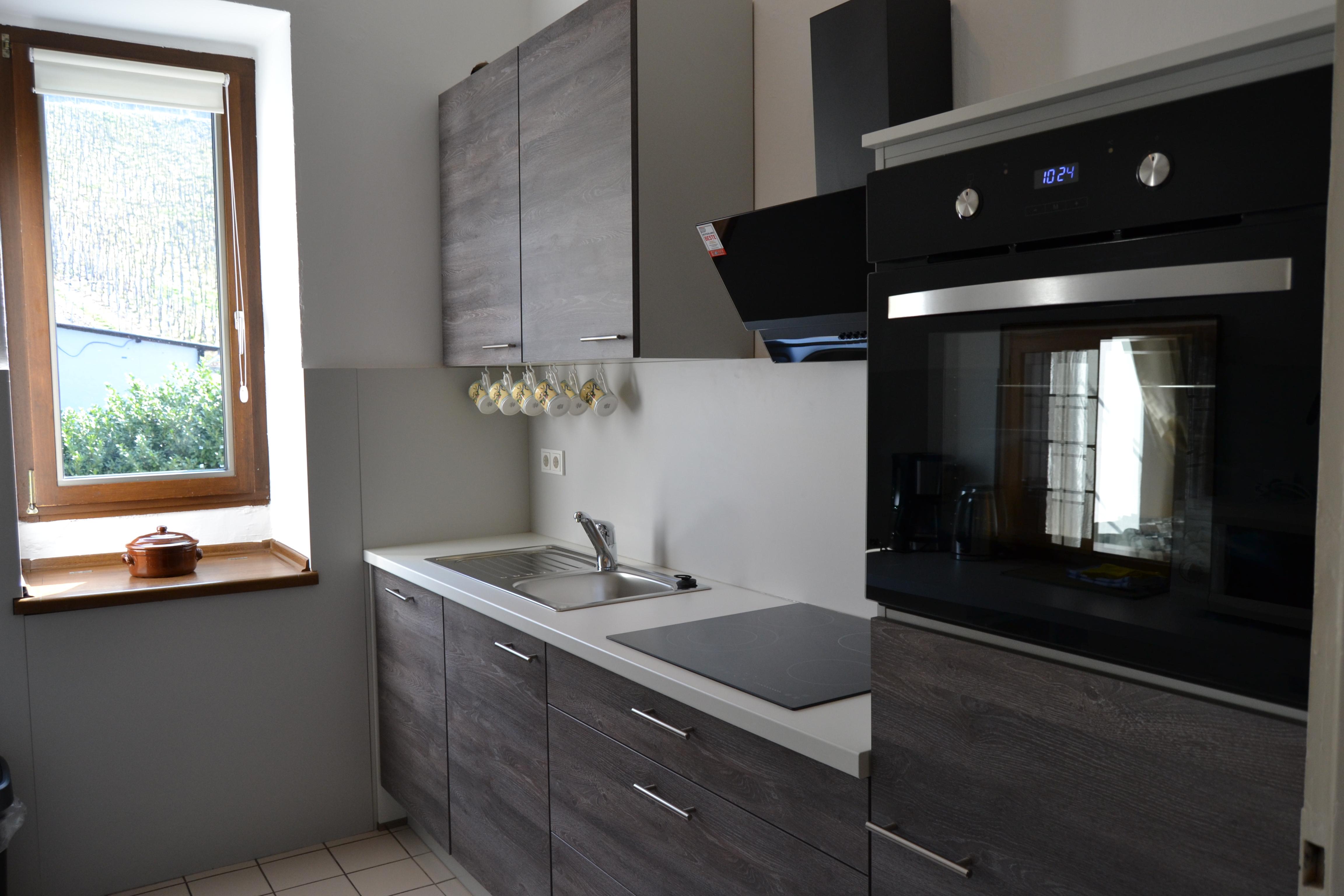 FeWo Landshut - Küche (3)
