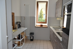FeWo Landshut - Küche (1)