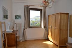 FeWo Landshut - Schlafzimmer (1)