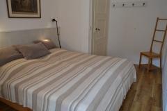 FeWo Mosel - Schlafzimmer