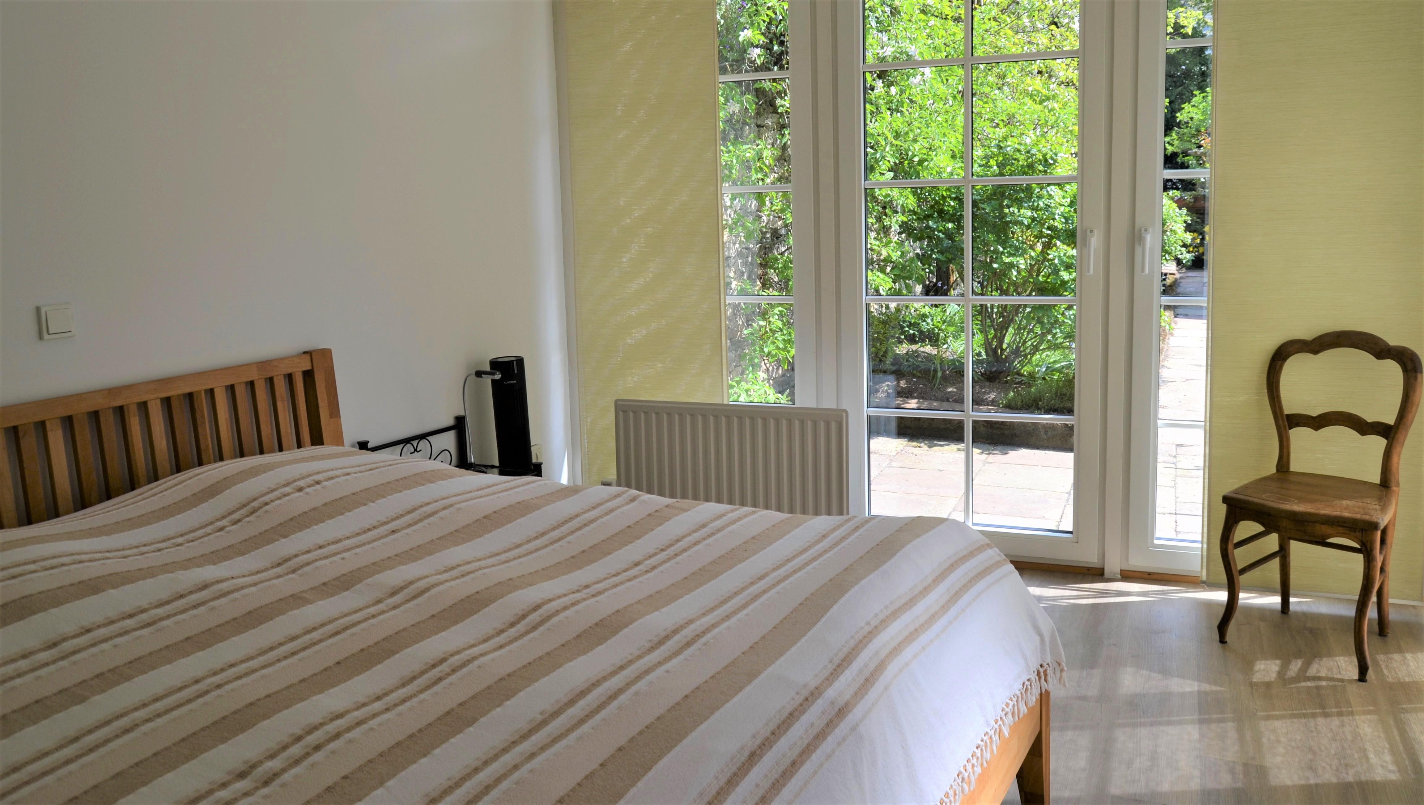 Ferienhaus - Anbau (1)