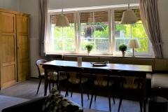 Ferienhaus - Essecke
