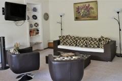 Ferienhaus - Wohnbereich (1)