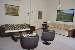 Ferienhaus - Wohnbereich (2)