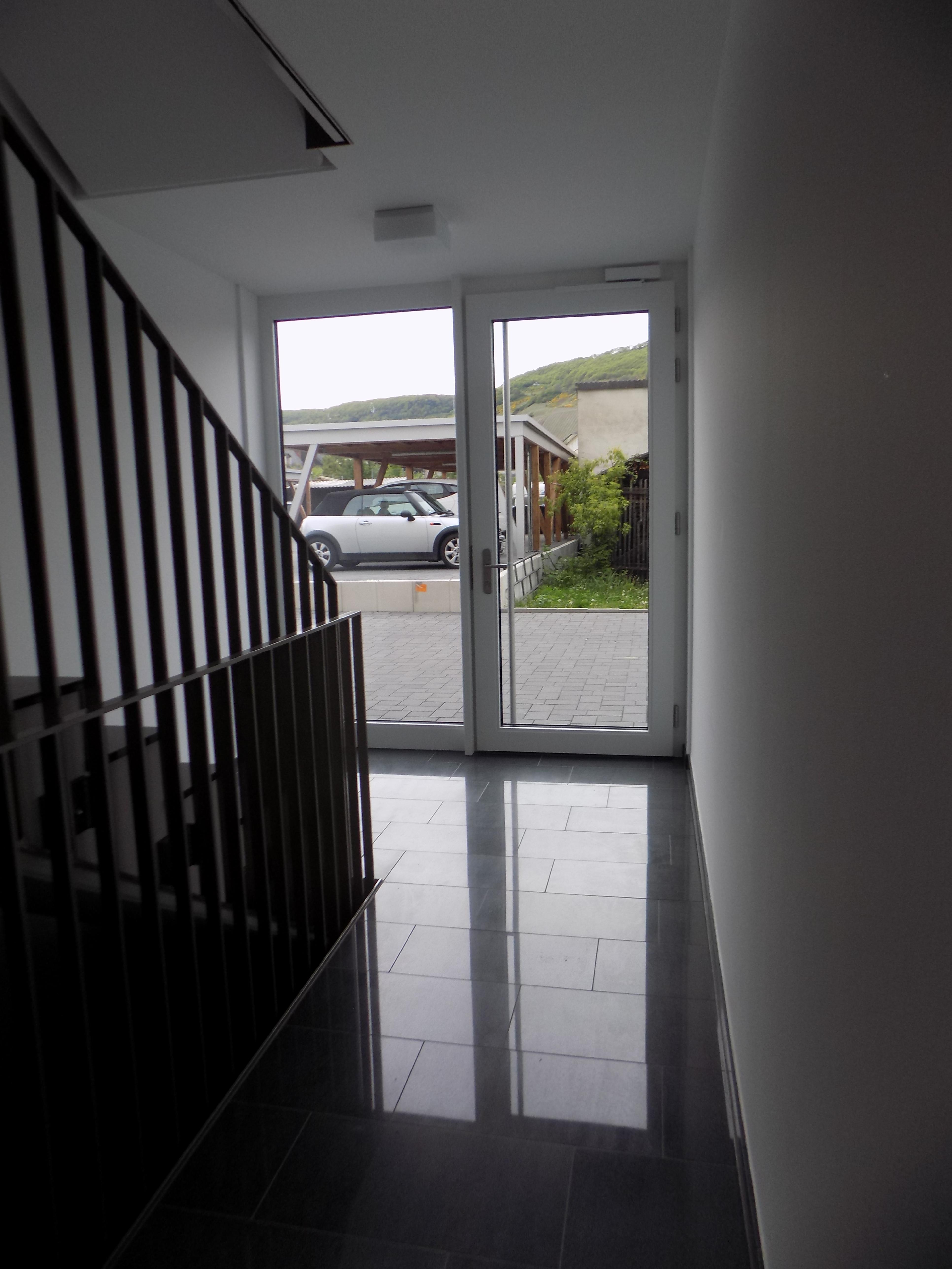 Eingang/ Treppenhaus